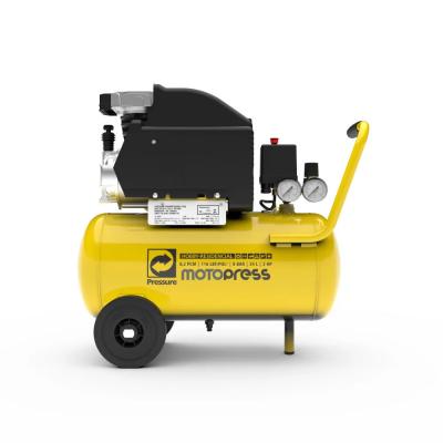 Compressor Pcm8.2/24l 20cv Pressure