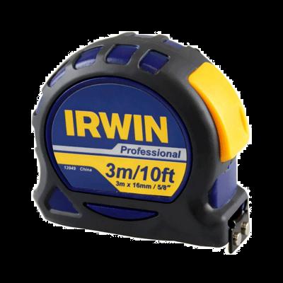 Trena 3m/10ft- Irwin