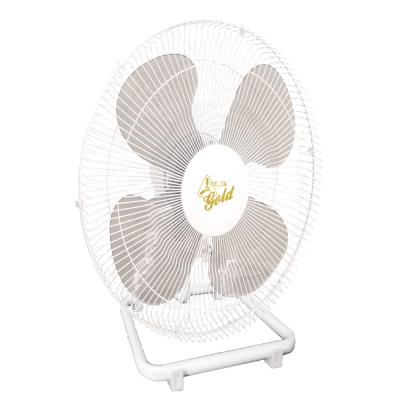 Ventilador Mesa Oscilante Premium Branco 50 cm Venti-Delta