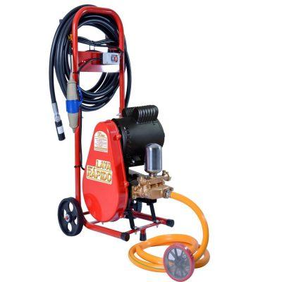 Lavadora de Alta Pressão LR 28/3  3.0 CV Monofásica 220V Com Carrinho - ZM Bombas 5020271