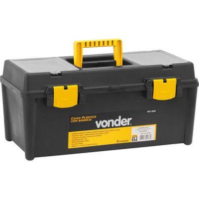 Caixa plástica VDC 40350- Vonder
