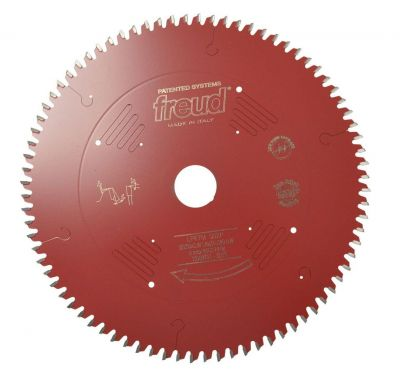 Disco para Serra Circular Freud  250x2.8/1.8x30 - Z80 Dentes