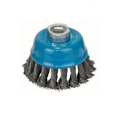 Escova De Aço Circular Torcida 75 mm Bosch