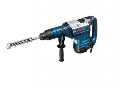 Martelo/martelete Perfurador Bosch GBH 845 DV SDS- Max 12,5J 220v