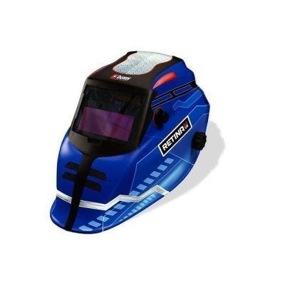 Máscara De Solda Escurecimento Automático Retina 3.0 Boxer