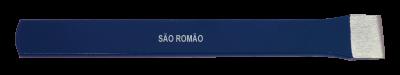Talhadeira Aço Chato 10- São Romão