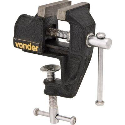 Torno / Morsa Bancada tipo Mini 1.1/2 Vonder 3694211200