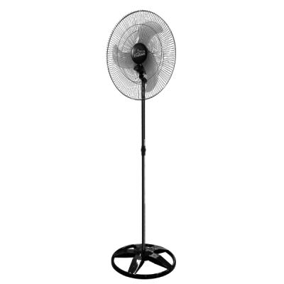 Ventilador Gold Premium Coluna Preto Bivolt 60 cm Venti-Delta