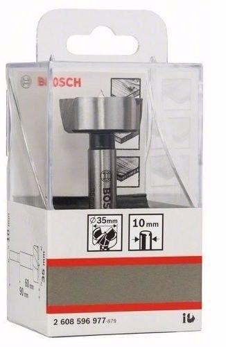 Broca Fresadora 35mm- Bosch 2608596977