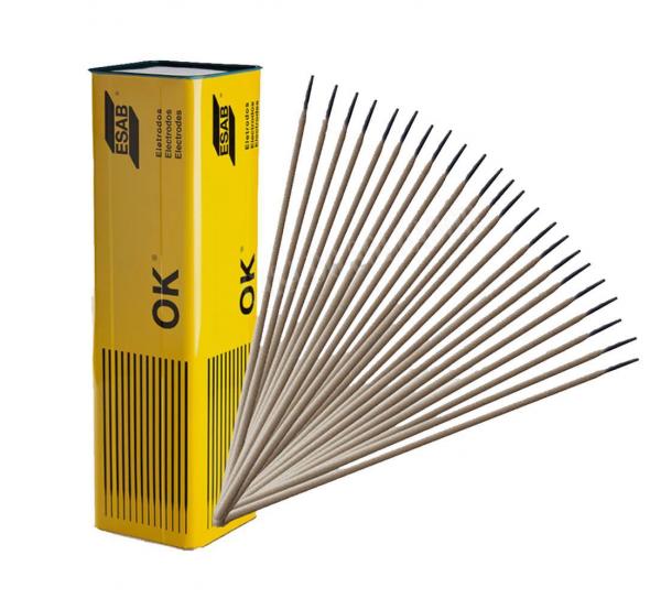 Eletrodo OK 46.00 2.50 mm - 1 kg
