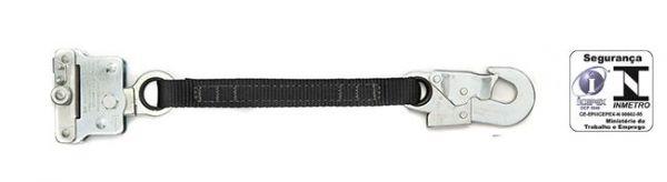 Trava-Queda p/ Corda de 12mm Extensor Fita