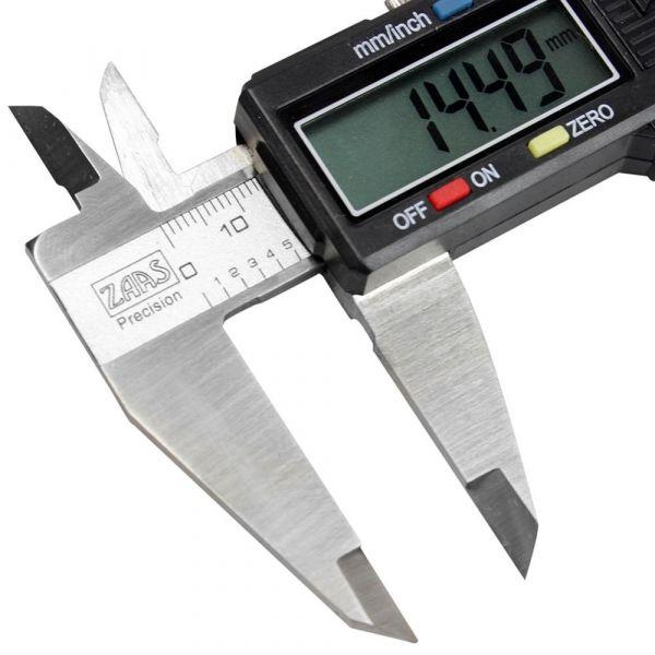 Paquímetro Digital 200mm/8