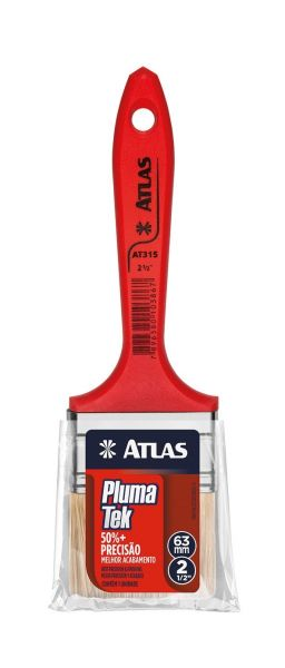 Pincel Plumatek 2.1/2- Atlas 315