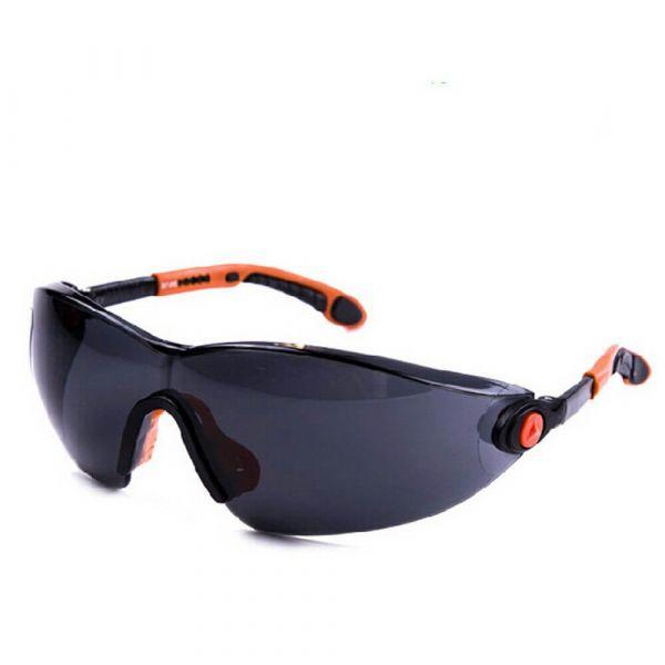 Óculos Segurança DeltaPlus Vulcano2 Smoke Ref: VULC2NOFU