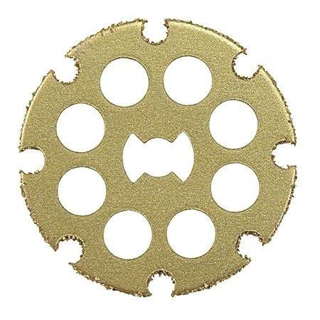 Discos de Corte de Carbureto- Dremel Ez544
