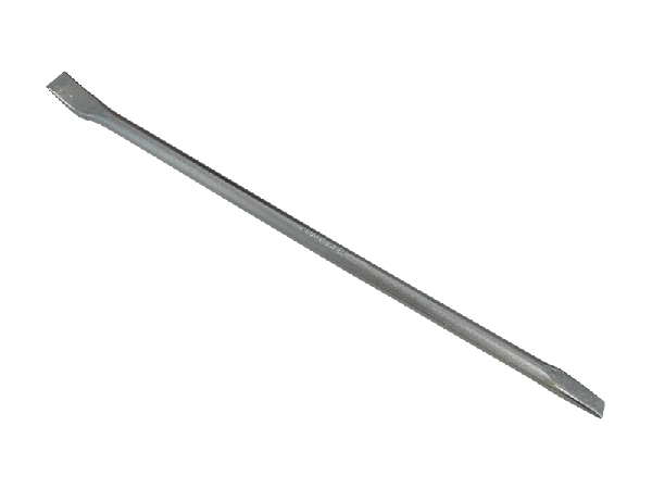 Espátula Redonda Longa 19X608- Kraucher