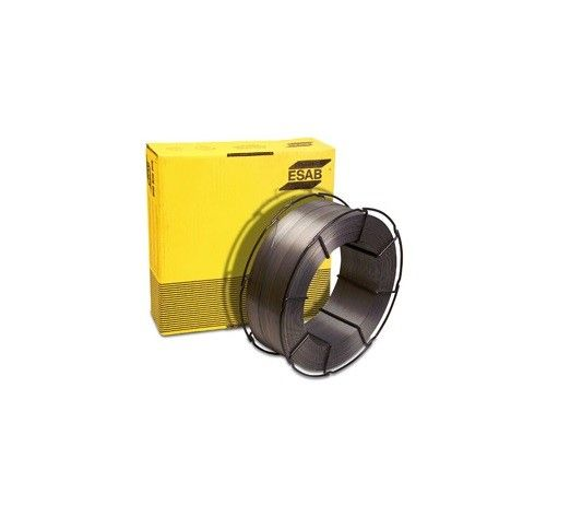 Arame Solda tubular 71 1.2mm Esab- Preço por 1 kg