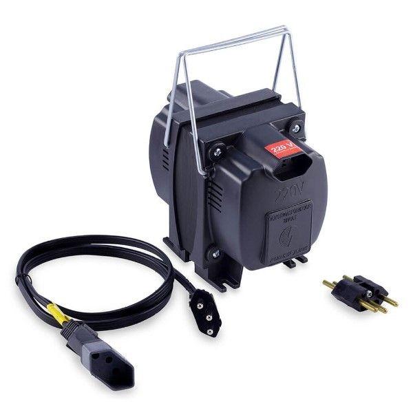 Autotransformador Power Plus 10A-1010VA BIV 292 Force Line 13