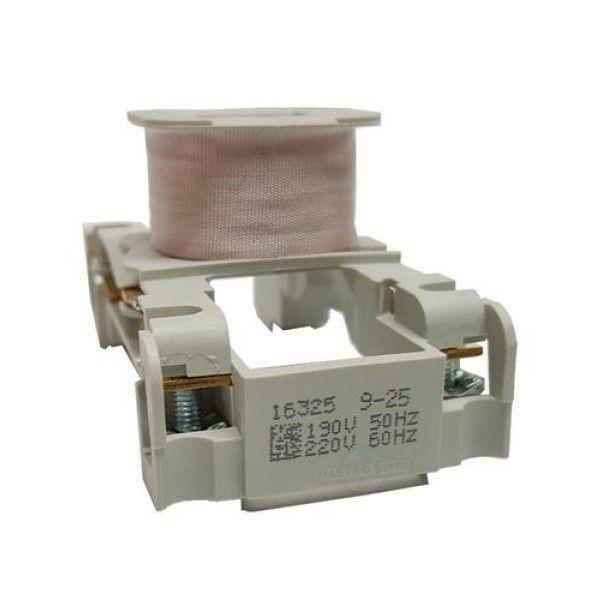 Bobina para Contator BCA4-25X26 Corrente Alternada 190V 50HZ/220V 60 Weg