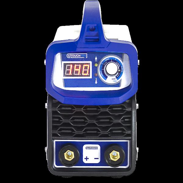 Inversora Boxer 140A Touch 150 - Bivolt