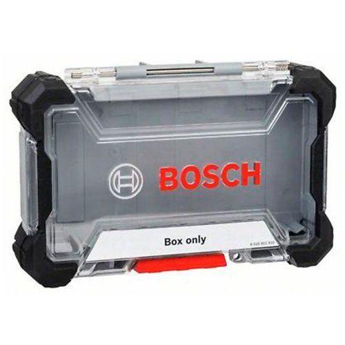 Caixa Plástica Set Modular Tamanho G para Bits Impact Control - BOSCH-2608522363000