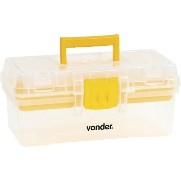 Caixa Plástica, CPV 0300- Vonder