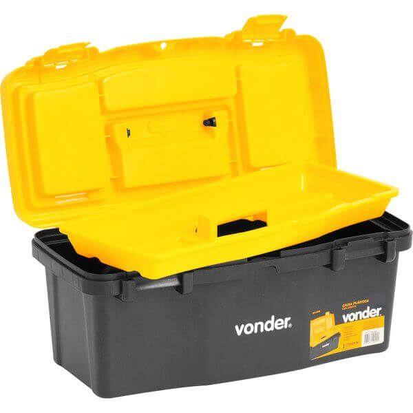 Caixa Plástica, CPV 0405- Vonder