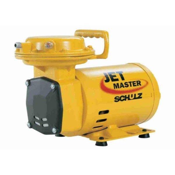 Compressor Jet Master 2,3 Monofásico- Schulz