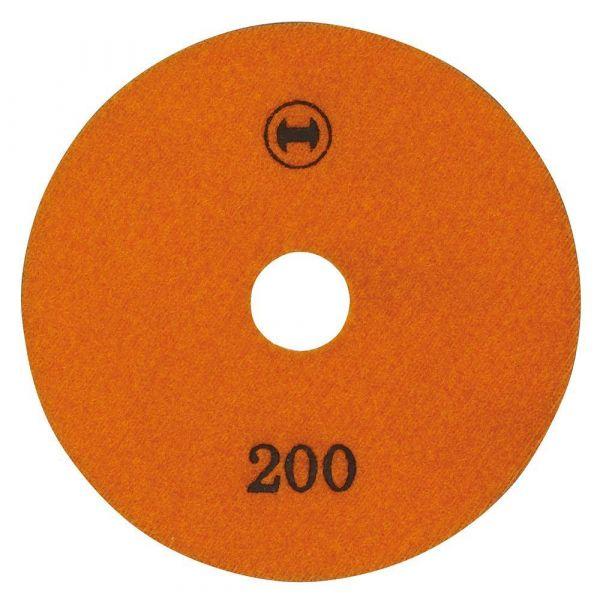 Disco Brilho Bosch Umido 200