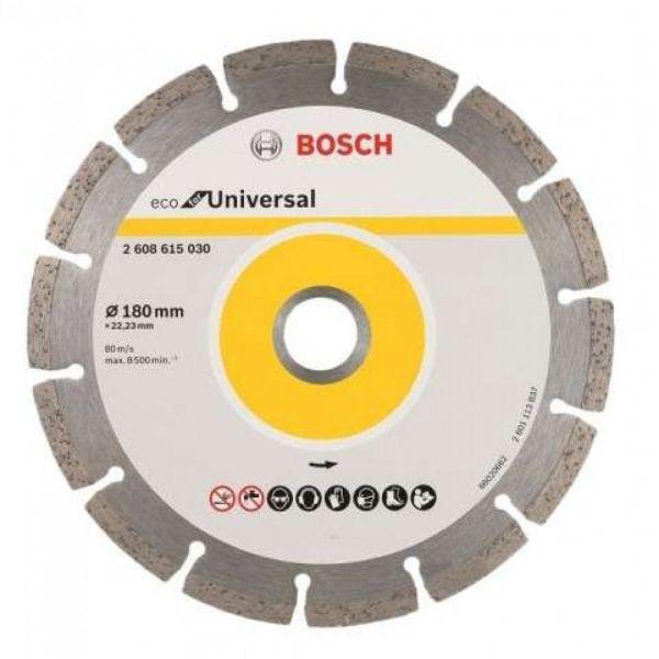 Disco Corte Diam Bosch 180mm