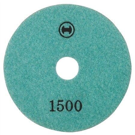 Disco Brilho Bosch Úmido 1500