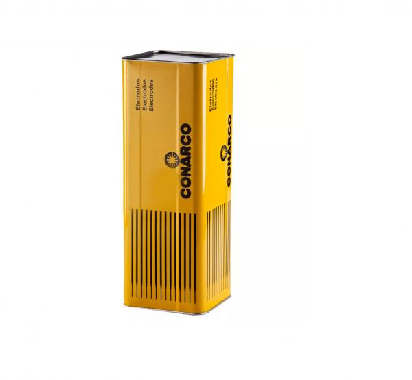 Eletrodo conarco A18 48.00 2,50mm  - 1kg