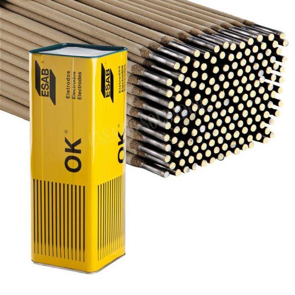 Eletrodo ok 48.04 3,25mm  - 1Kg