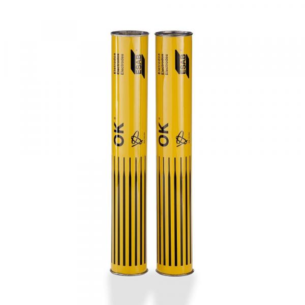 Eletrodo ferro Fundido 92.18 2,50mm - 1 kg