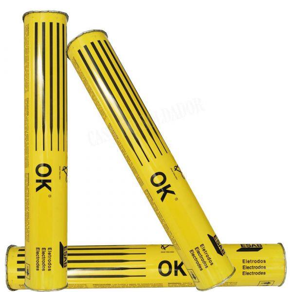 Eletrodo ferro Fundido 92.18 3,25mm - 1Kg