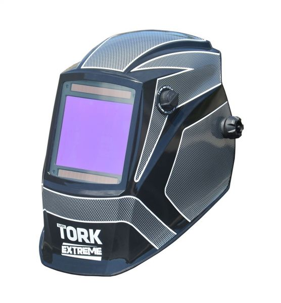 Máscara de Solda Auto Escurecimento - Tork Extreme MSEA 1103