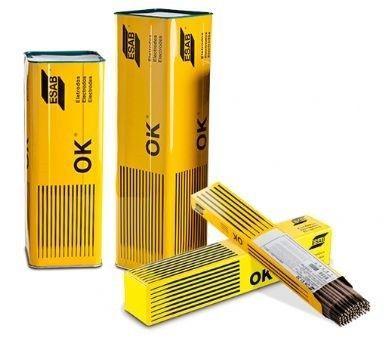 Eletrodo ok 48.04 5,00mm - 1kg