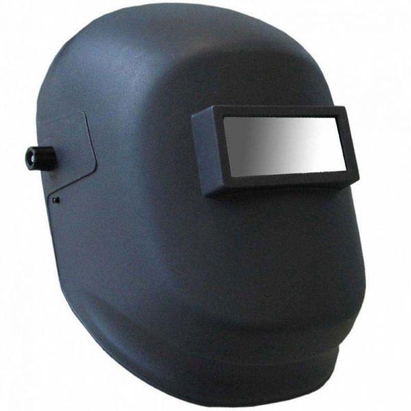 Máscara de solda para Soldador c/ visor fixo - Carbografite
