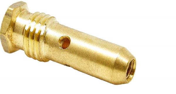 Porta Bico M6 Tbi Pro Tocha - Esab 914731