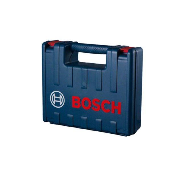 Furadeira de Impacto GSB 13 RE 650W 220V, com 5 Brocas em Maleta Bosch