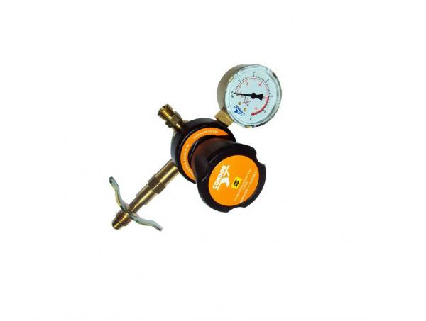 Regulador Rg 52 Glp 13 kg