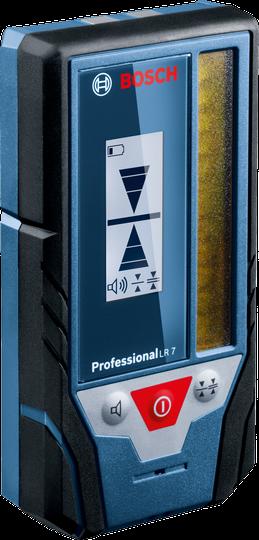 Receptor Laser LR 7- Bosch