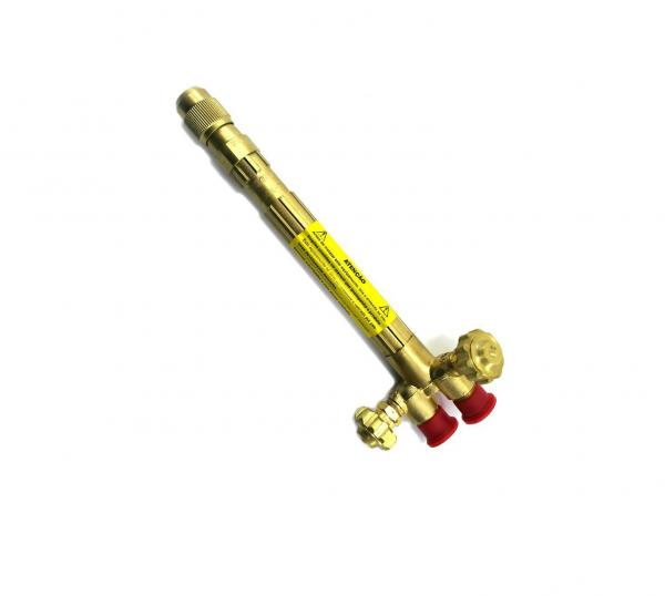 Maçarico Solda soldox Wh201n