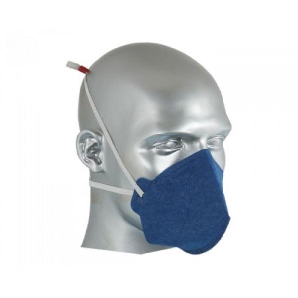 Máscara PFF1 Air Safety  sem válvula