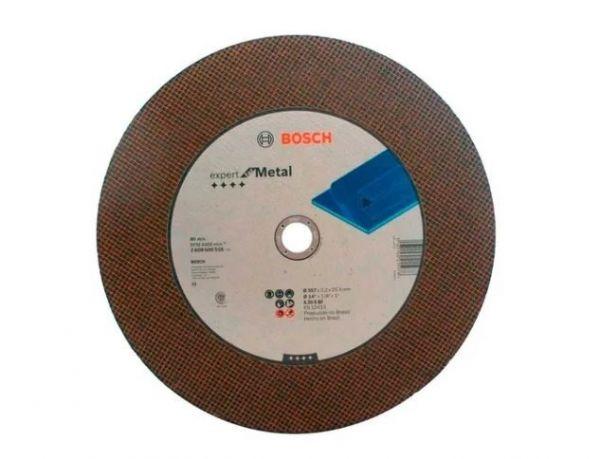 Disco Corte 14x1/8x1 Bosch