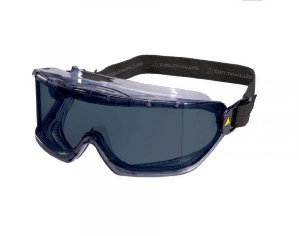 Óculos Segurança Delta ampla visão - Galeras Smoke