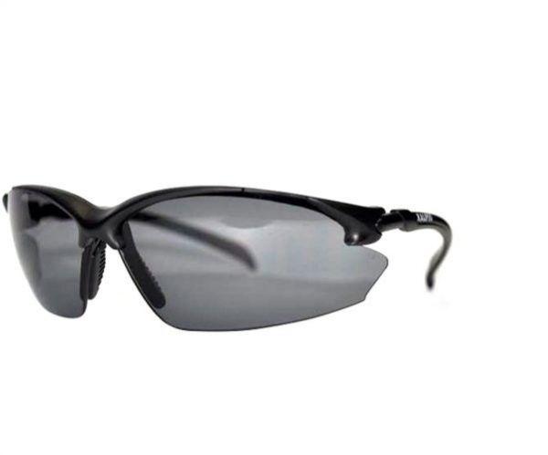 Óculos de Segurança Kalipso Capri Cinza Ref: 01.14.1.2