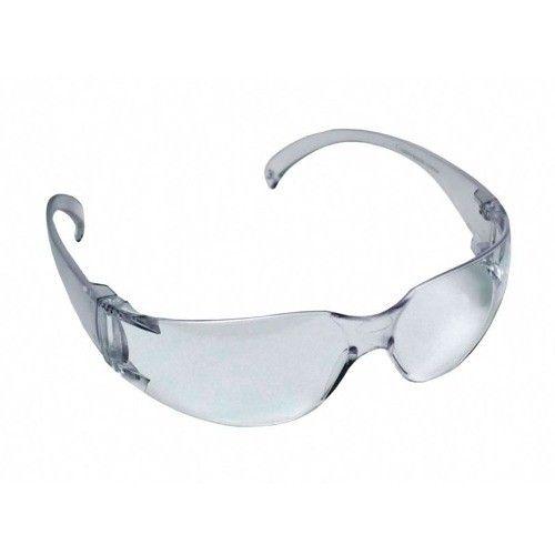 Óculos Segurança Incolor Super Vision- Carbografite 012259212