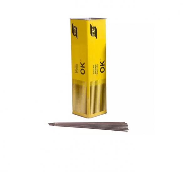 Eletrodo ok 60.10  4mm 22.45p 1kg
