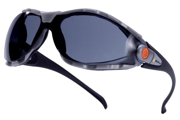 Óculos Segurança Deltaplus Pacaya Fume